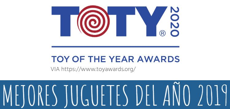 toys of the year